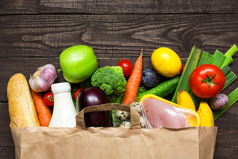 Eating Healthy on the Go: A Beginner's Guide to Meal Planning