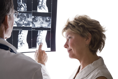 Imaging for Lumbar Degenerative Disc Disease