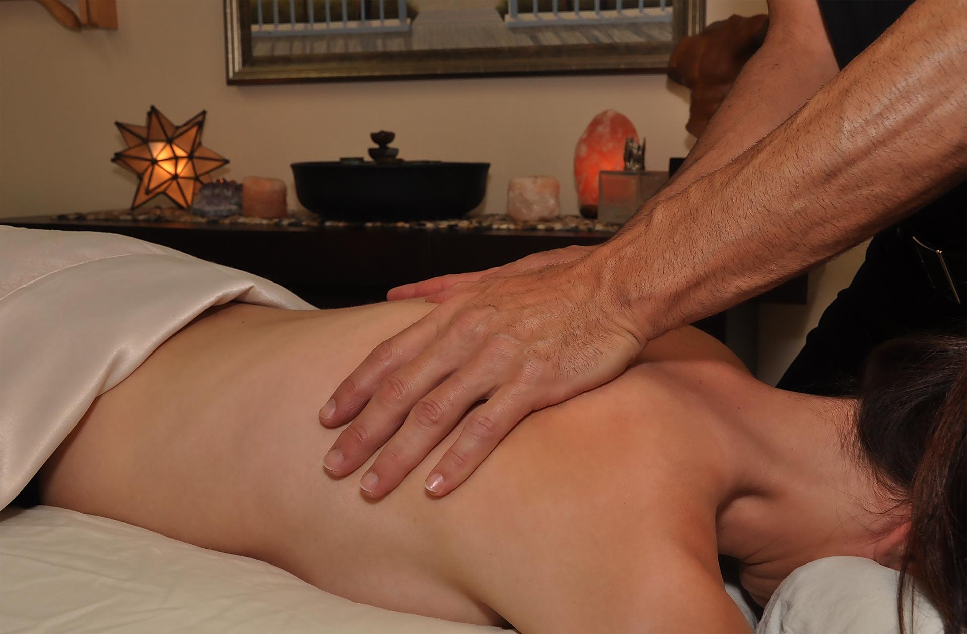 newton centre, ma massage center