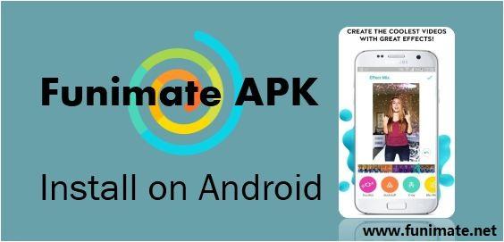 Funimate APK download for smartphones
