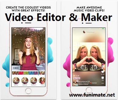 Funimate for iPhone iPad iOS download