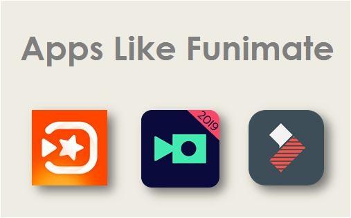 Apps Like Funimate