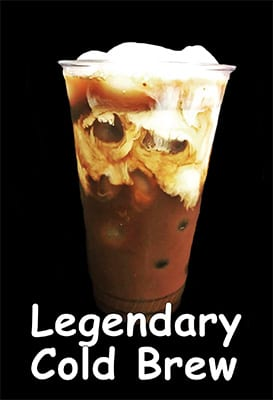 Legendary Cold Brew