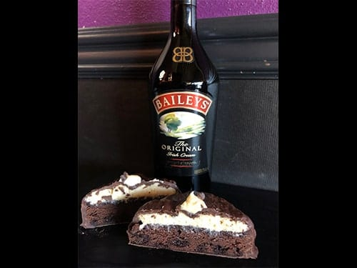 Bailey's Brownie