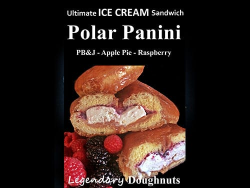 Polar Panini