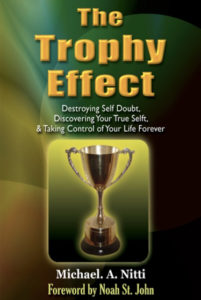the trophy effect cover