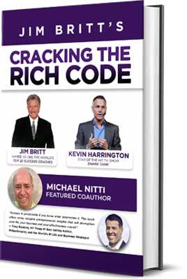 Cracking the Rich Code -
