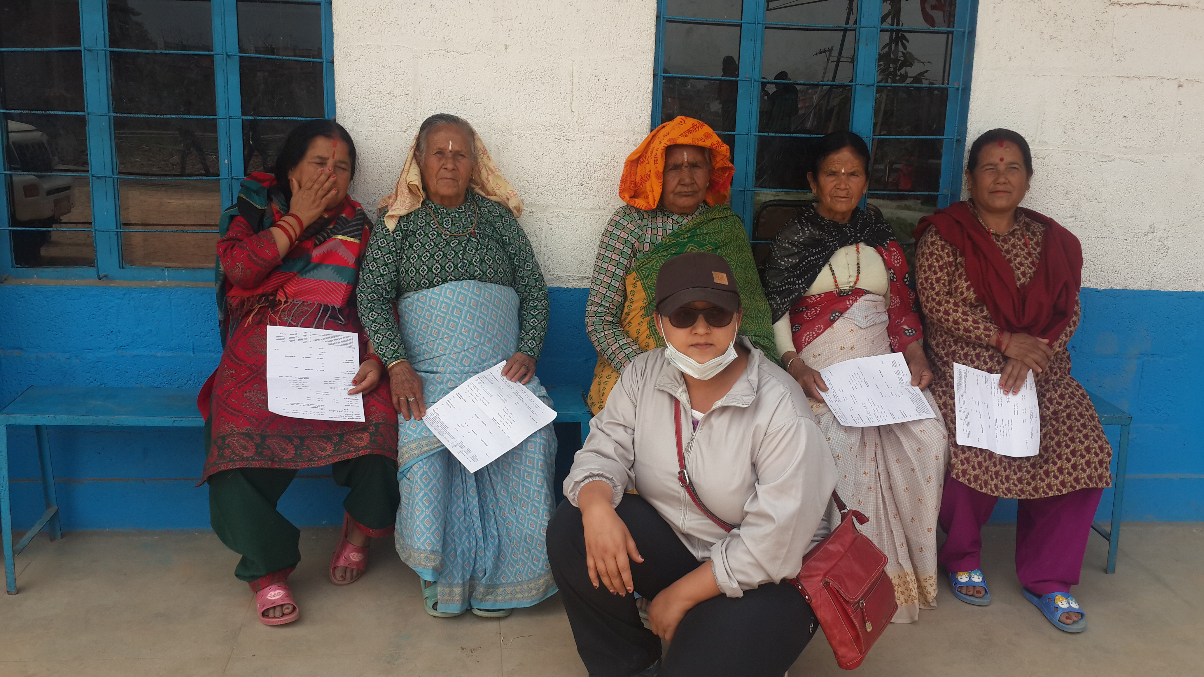 Opportunity Nepal: Rebuilding from the ground up