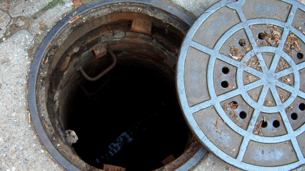 NASSCO MACP Certified CCTV Manhole Inspections