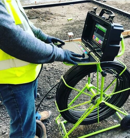 The Benefits of CCTV Pipeline Inspections for Sewer Laterals