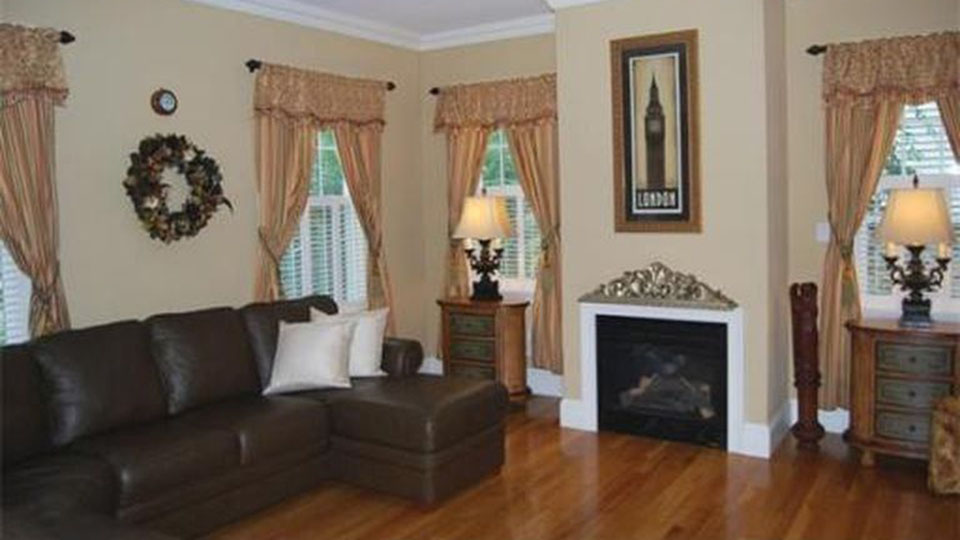 Wollaston Ave Home