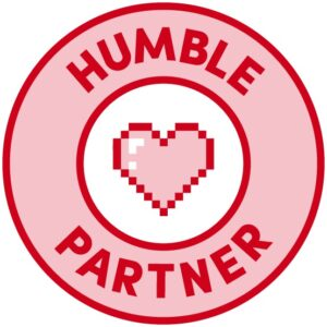 Doctors of Gaming Humble Bundle affiliate