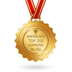 top 200 gaming blog doctors of gaming 115