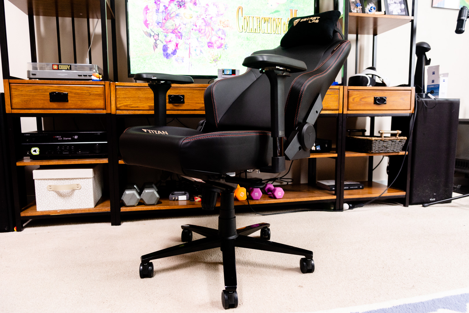 Compare Gaming Chair Black Friday & Cyber Monday 39 Deals: Best