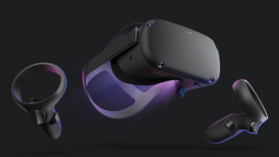 VR Gaming in 2020 Oculus Quest