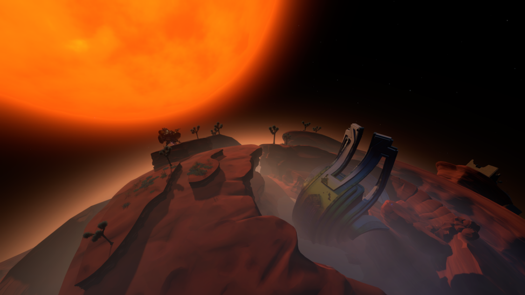 outer wilds review