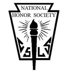 College Board of National Honor Society