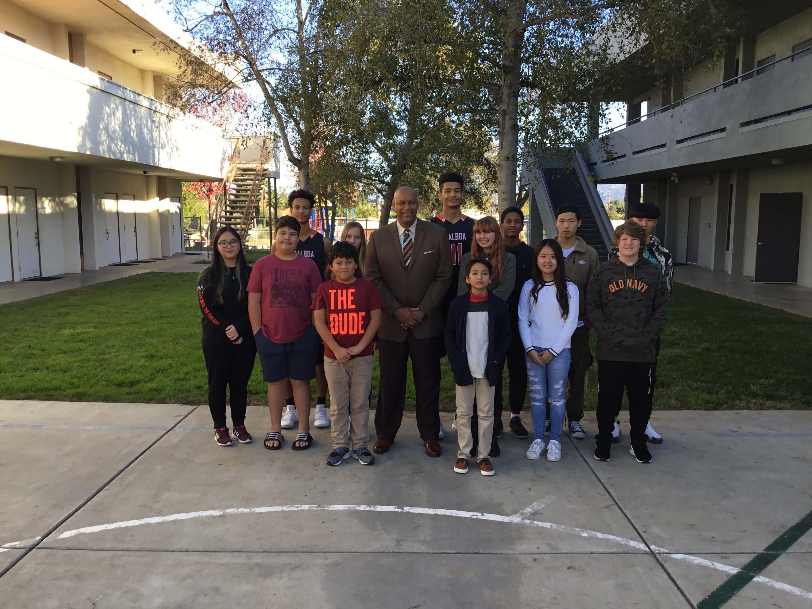 San Diego Private School CA