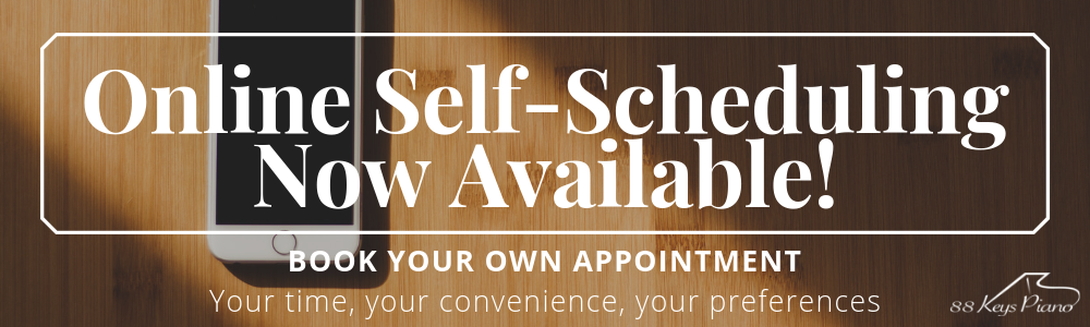 Online Scheduling Now Available!-2