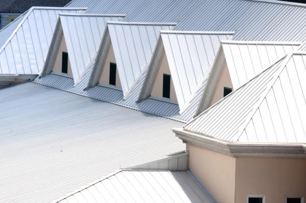 San Antonio Metal Roofing