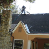 Roof Replacement San Antonio