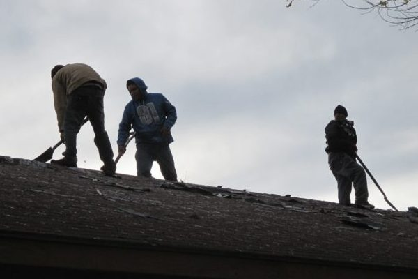 Tower Roofing Roof Replacement San Antonio