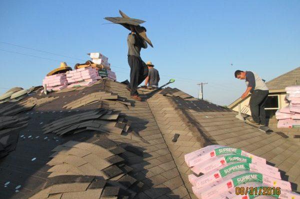 Roof Repair San Antonio TX Tower