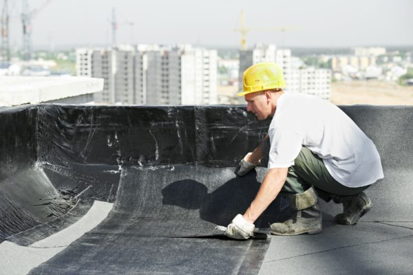 Commercial Roofing San Antonio
