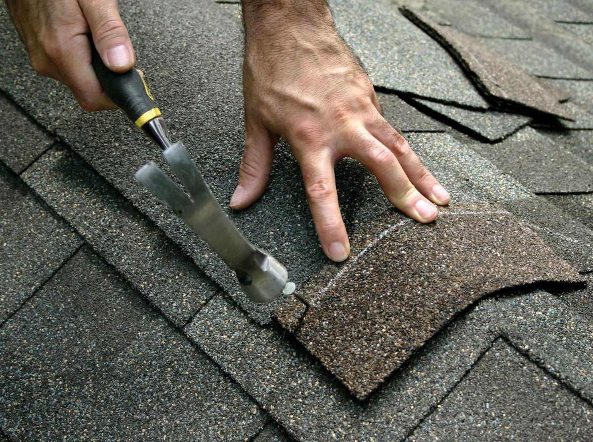 san antonio roof repair