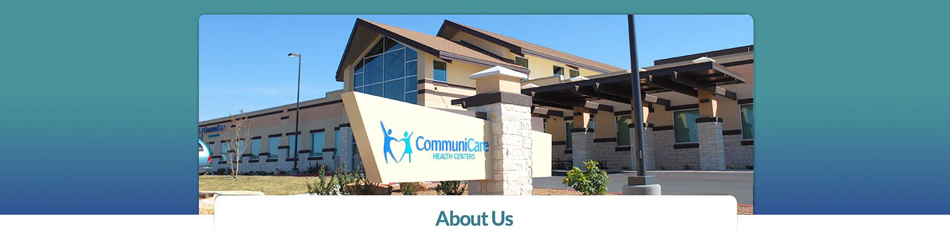 Communicare Health Center Kyle Tx Communicare Health Centers