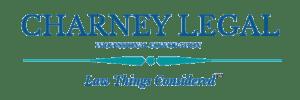 Charney Legal Logo