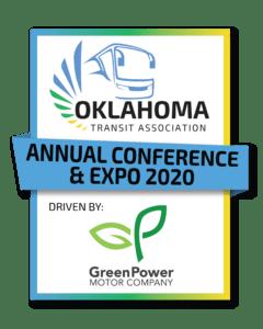 2020 Oklahoma Transit Association Annual Conference & EXPO driven by GreenPower Motor Company @ Apache Casino Hotel