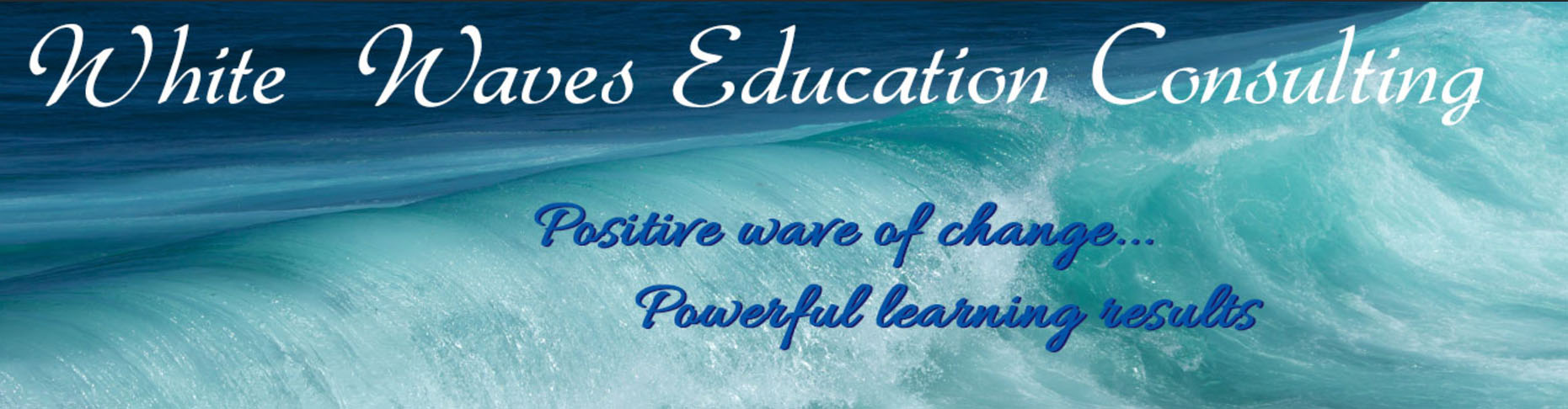 White Waves Education Consulting