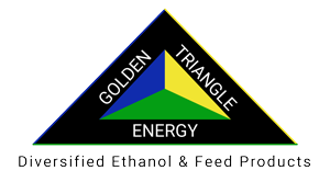 Golden Triangle Energy (GTE) Logo