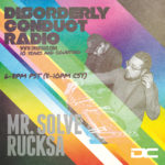 Disorderly Conduct Radio 090518
