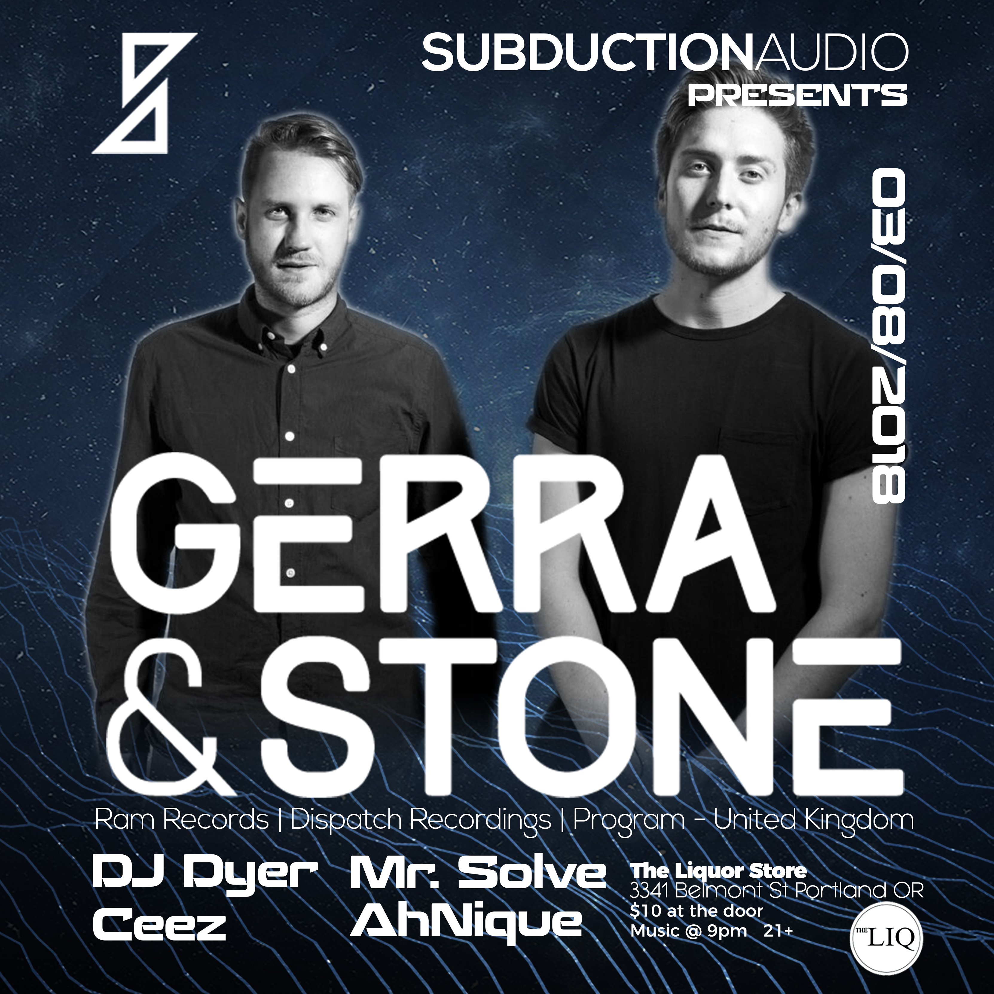 Gerra and Stone