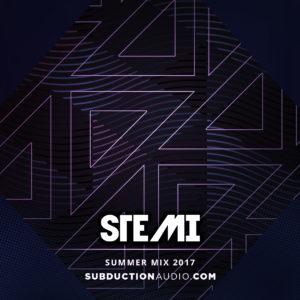 STEMI Summer 2017 Mix