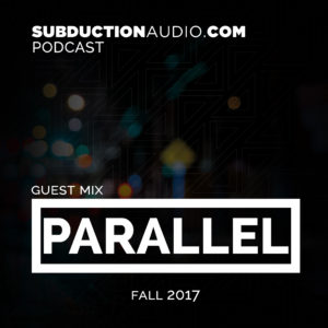 Parallel Fall 2017 Guest Mix