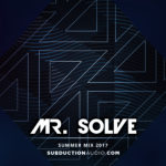 Mr. Solve Summer 2017 Mix