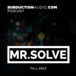 Mr. Solve Fall 2017 Mix