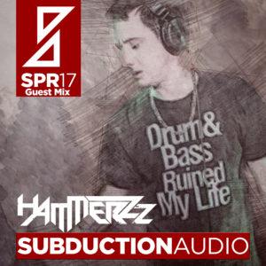 Spring 2017 Guest Mix – HammerZz