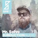 Mr. Solve Spring 2017 Mix
