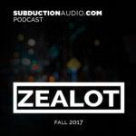Zealot Fall 2017 Mix