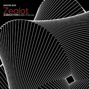 Zealot Winter 2018 Mix