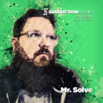 Mr. Solve Summer 2018 Mix