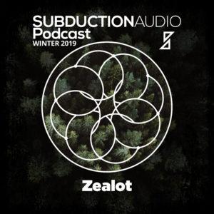 Zealot Winter 2019 Mix