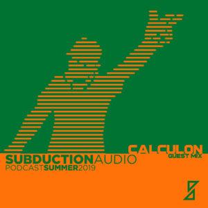 Calculon Summer 2019 Guest Mix