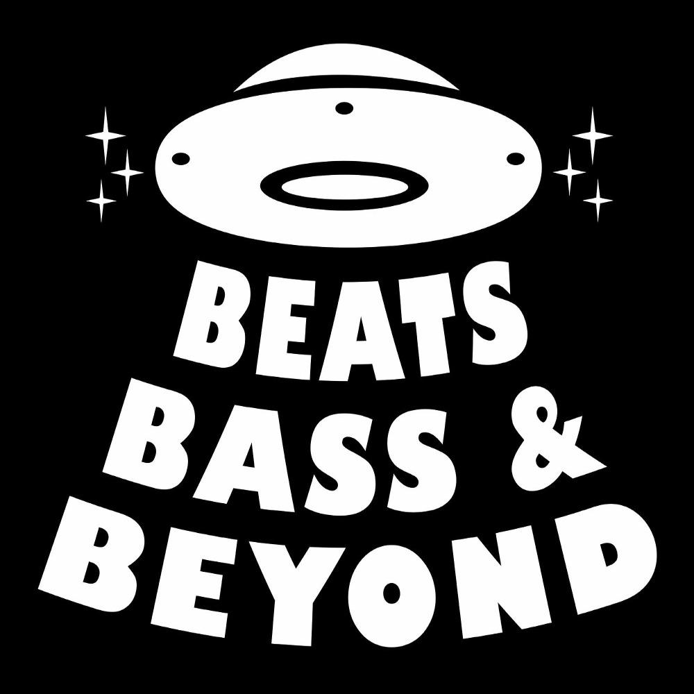 Beats, Bass, and Beyond Kellen and Mr Solve September 2019