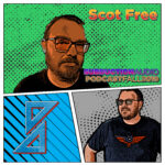 Scot Free Fall 2019 Mix