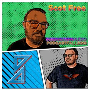 Scot Free Fall 2019 Mix